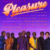 Cover of the track The Greatest of Pleasure (Remastered)