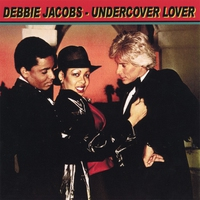 Cover of the track Undercover Lover