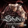 Cover of the album Hood Hopera (Theatrica Biblica)