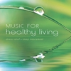 Couverture de l'album Music for Healthy Living