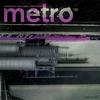 Cover of the album Metro - EP