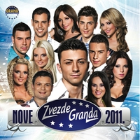 Cover of the track Nove Zvezde Granda 2011 (Best of Serbian Music 2011)