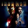 Couverture de l'album Iron Man (Original Motion Picture Soundtrack)