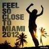 Cover of the album Feel So Close to Miami 2012