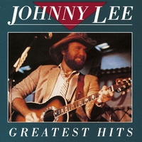 Cover of the track Johnny Lee Greatest Hits