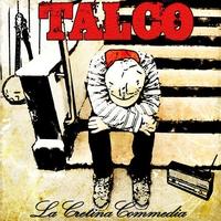 Cover of the track La cretina commedia