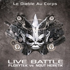 Cover of the album Live Battle