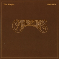 Cover of the track The Singles, 1969 - 1973