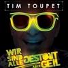 Cover of the album Wir sind alle gestört aber geil - Single