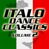 Cover of the track Italo Dance Classics, Vol. 2