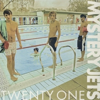 Cover of the track Twenty One
