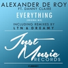Cover of the album Everything (feat. Danny Claire) - EP