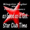 Cover of the album Star Club Time