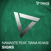 Cover of the album Signs (feat. Tiana Khasi) - Single