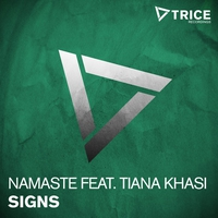 Cover of the track Signs (feat. Tiana Khasi) - Single
