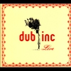 Cover of the album Dub Inc: Live