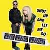 Couverture du titre Shut Up And Let Me Go