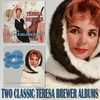 Couverture de l'album Teresa Brewer and the Dixieland Band / Heavenly Lover