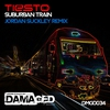 Couverture de l'album Suburban Train (Jordan Suckley Remix Edit) - Single