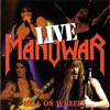 Cover of the album Hell on Wheels: Live