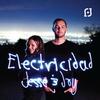 Couverture de l'album Electricidad