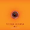Couverture de l'album Musica Humana Vol. 2