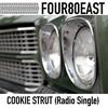 Couverture de l'album Cookie Strut (Radio Single) - Single