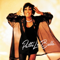 Cover of the track Patti LaBelle: Greatest Hits