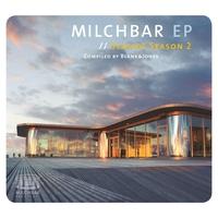Couverture du titre Milchbar: Seaside Season 2