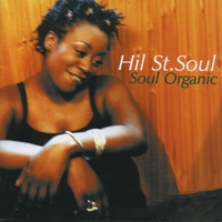 Cover of the track Soul Organic