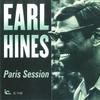 Couverture de l'album Earl Hines - Paris Sessions