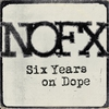Cover of the album Six Years on Dope - Single