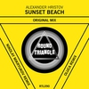 Cover of the album Sunset Beach - Single