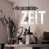 Couverture de l'album Zeit