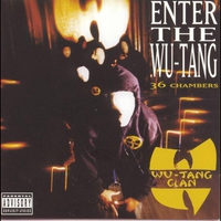 Couverture du titre Enter the Wu-Tang: 36 Chambers