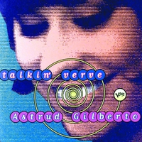 Cover of the track Talkin' Verve