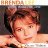 Cover of the album In the Mood for Love: Classic Ballads