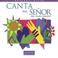 Cover of the track Canta Al Señor