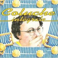 Cover of the track Coluche Integrale 1 2