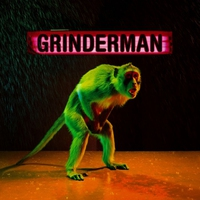Cover of the track Grinderman