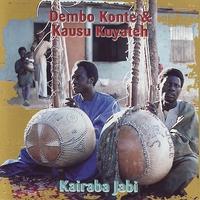 Couverture du titre Kairaba Jabi