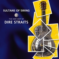 Cover of the track Sultans of Swing: The Very Best of Dire Straits