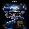 Cover of the album Historisk 2014 (Remixes) - EP
