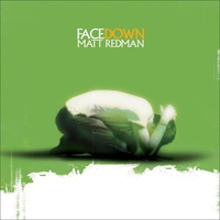 Cover of the track Facedown