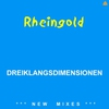 Cover of the album Dreiklangsdimensionen (New Mixes) - EP
