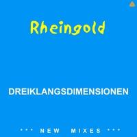 Couverture du titre Dreiklangsdimensionen (New Mixes) - EP