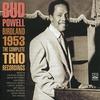 Cover of the album Birdland 1953: The Complete Trio Recordings