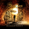 Cover of the album Human Reset