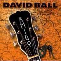 Cover of the track Amigo