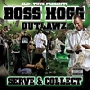 Cover of the album Serve and Collect